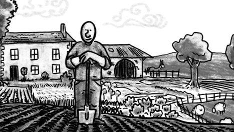 Cette vidéo montre les ravages... et les bienfaits de l'agriculture. Les alternatives existent ! | Des idées à prendre ailleurs... | Scoop.it