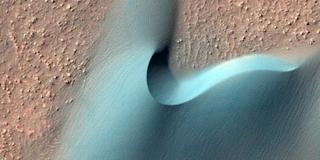 NASA just released 1,035 new images of Mars — here are some of the best | DigitAG& journal | Scoop.it