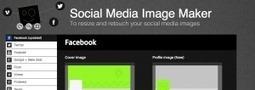Cómo adaptar tu logo o imagen a todas las Redes Sociales en dos clicks | Semantic web, contents, cloud and Social Media | Scoop.it