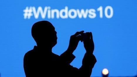Vie privée : la Cnil accuse Microsoft de «graves manquements» avec Windows 10 | Le Figaro | Documentation et professeurs documentalistes | Scoop.it