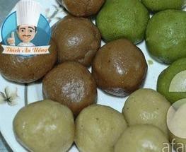 Cách làm bánh trung thu chocolate lạ mà ngon - Blog Dạy nấu ăn | Cách nấu ăn | Scoop.it