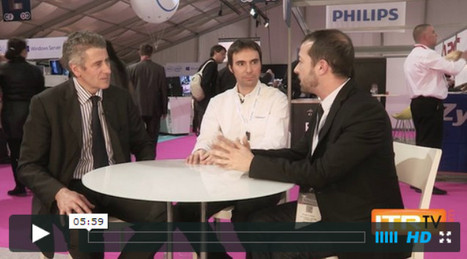 Sophos et Econocom Cap Synergy sur IT Partners 2014 | IT Partners | Scoop.it