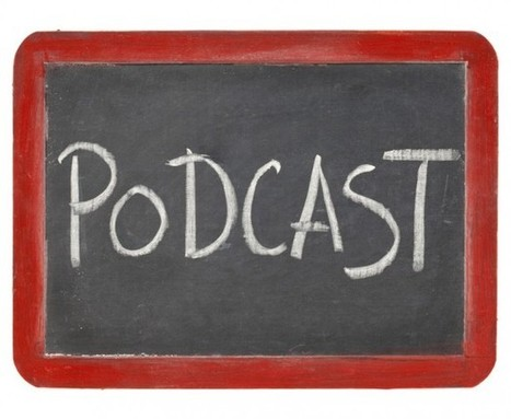 Getting Into Podcasting : Podcast Episode #32 | Podcasts | Scoop.it