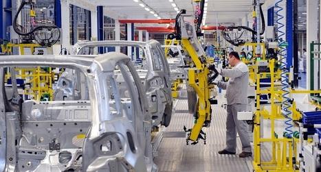 L'emploi développe sa simplexité… aux institutions de s'adapter | La Société Organique | Scoop.it