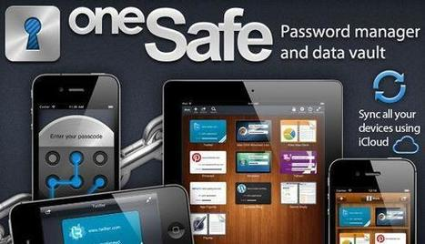 OneSafe Applications - Strong Security for Your Confidential Documents | Hi-Techs | Ultimate Technology Info and Reviews | Technology | Scoop.it