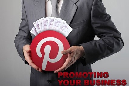 6 Ways to Better Promote Your Business on #Pinterest | Social Media Today | # Reload Strategy! Content & Web Strategy | Scoop.it
