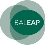 BALEAP Presentations and Papers Archive 1991-2015 | CPD for ELT | Scoop.it