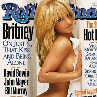 The Best Rolling Stone Covers   xposing world of Photography & Design   Scoop.it