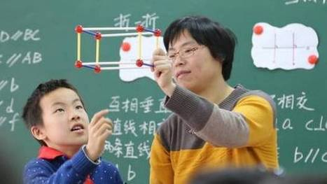 What Shanghai can teach us about teaching math | Leadership, Innovation, and Creativity | Scoop.it