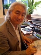 Michio Kaku | Professor of Theoretical Physics, CUNY | Big Think | Enlightenment 2.0 | Scoop.it