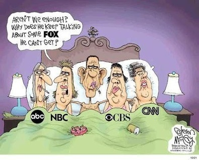 Friday: #Obama #Comic Aren't we enought? Why does he keep talking about this #Fox he cant get?   Egyptday1   Scoop.it