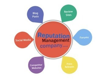 What Is Reputation Management services | Reputation Management Company | Scoop.it