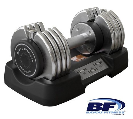 Best Adjustable Dumbbells Set Reviews and Buying Guide | work out equipment | Scoop.it