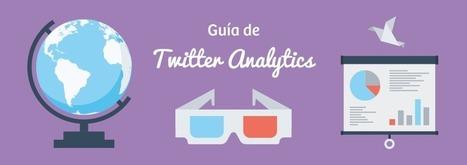 Guía de Twitter Analytics 2015: estadísticas web avanzadas   Social Media   Scoop.it