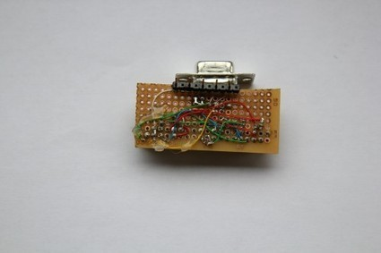 Gert's VGA Adapter | Raspberry Pi | Scoop.it