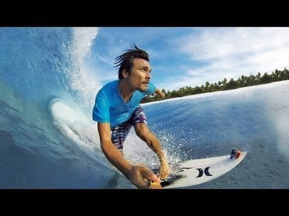 GoPro: Masters of Indo | Work From Home | Scoop.it