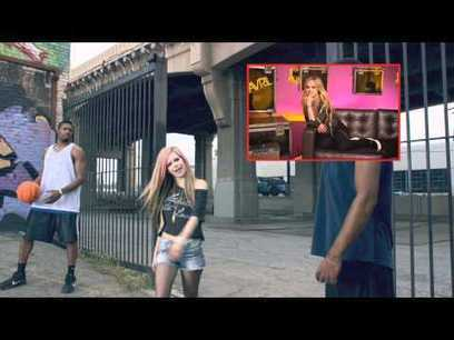 #VEVOCertified, Pt. 6: What The Hell (Avril Commentary) | Marketing | Scoop.it