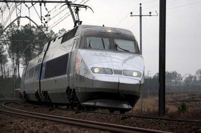 LGV Bordeaux-Espagne : le courage de renoncer   Bordeaux   Scoop.it