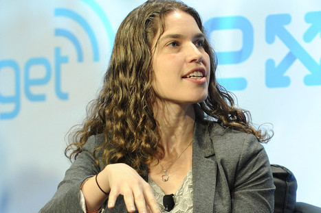 Hilary Mason on Big Data: What It's Good for Is Still an Open Question | Being Smart | Scoop.it