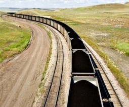 US coal trade jumps as domestic consumption wanes | Sustain Our Earth | Scoop.it