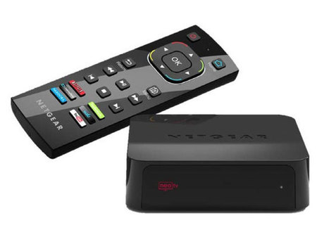 Netgear New NeoTV, NeoTV PRO and NeoTV MAX Streaming Media Players Announced » Geeky Gadgets | Technical & Social News | Scoop.it
