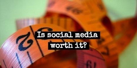 Report: Only 6% Of Buyers Claim Social Media Impacts B2B Buying Process | B2B: Branding, Marketing & Digital | Scoop.it