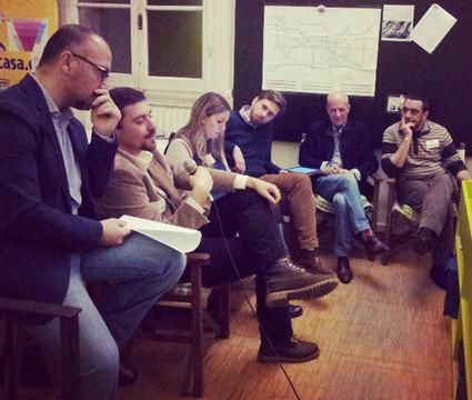 Come cambia la comunicazione politica nell'era dei social media? | Comunicazione Politica e Social Media in Italia | Scoop.it