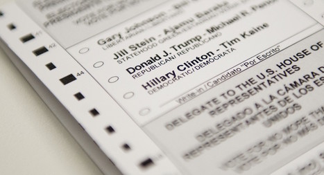33 Things This Election Will Decide That Have Nothing to Do With Trump or Clinton | American Government Today | Scoop.it