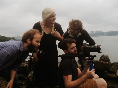 What's the Difference Between Shooting a Web Series and an Indie Film?   Film   Scoop.it