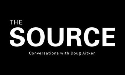 THE SOURCE | Conversations with DOUG AITKEN | Veille - Sites Internet | Scoop.it