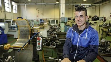 Educación para que se convierta en empleo | Eduployment | Scoop.it
