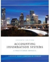 Test Bank For » Test Bank for Accounting Information Systems, 7th Edition: Cynthia D. Heagy Download | Business Exam Test Banks | Scoop.it