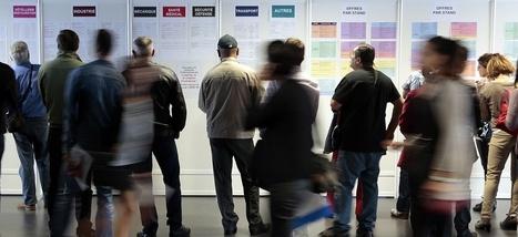 La vieille rengaine de la reprise sans emploi | La revue du web de la MD3E : Emploi - Formation - Economie | Scoop.it