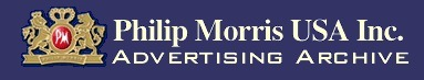 Philip Morris USA Inc. Advertising Archive from 1900 on | A Cultural History of Advertising | Scoop.it