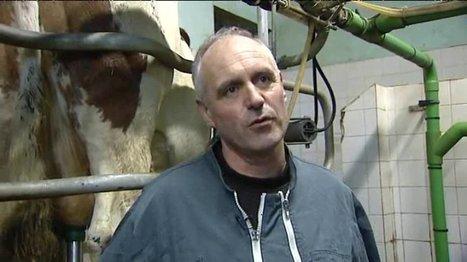 Agriculture : la Haute-Loire encourage les producteurs laitiers à se convertir au bio - France 3 Auvergne | La Bio en question | Scoop.it
