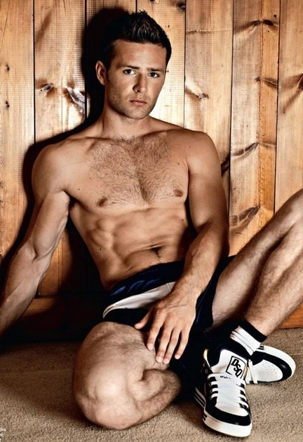 nyrammer: Harry Judd | QUEERWORLD! | Scoop.it