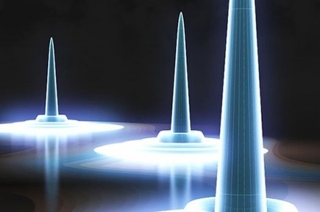 New State of Matter Discovered: Quantum Droplets of Electrons and their Holes | Content in Context | Scoop.it