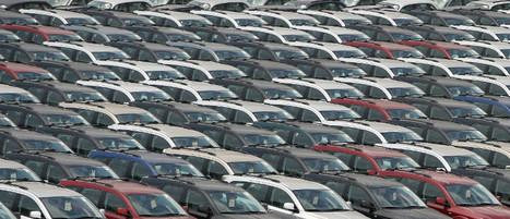 #Hyundai entre los multados con 9 millones de euros por formar cárteles | BrasilMultas #Europa | Un poco del mundo para Colombia | Scoop.it
