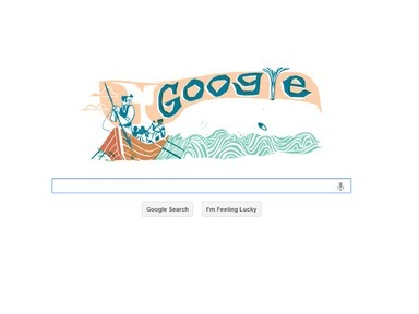 Herman Melville books celebrated in Google Doodle on 161st anniversary of Moby-Dick | Library world, new trends, technologies | Scoop.it