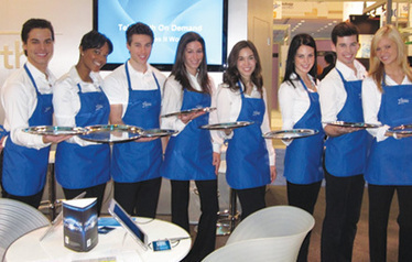 Staffing Agency London – Hospitality & Temporary Staff Services – Workers Direct | Business | Scoop.it