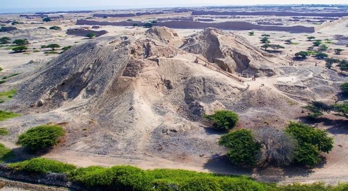 Los nuevos descubrimientos en Huaca Toledo - Chan Chan | Arqueología del Perú | Kiosque du monde : Amériques | Scoop.it