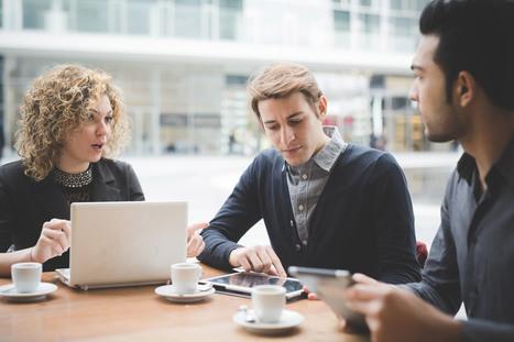 Ça Crée Pour Moi | La création d'entreprise 100% connectée | Passion Entreprendre | Scoop.it