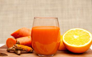 Tumeric Juice: A Cleansing Recipe | fruit juice | Scoop.it