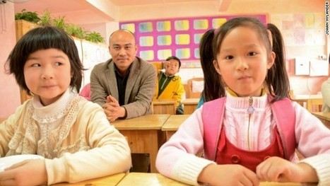 The rise of alternative education in China - CNN | numeracy and education | Scoop.it