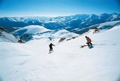 Stations de ski : la neige est là, le business aussi - Objectif News | Marketing des stations de ski | Scoop.it