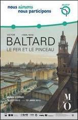 Victor Baltard peintre et architecte. C'est la nouvelle expo du musée d'Orsay   paris   Scoop.it