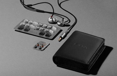 RHA T20, unos auriculares que enamoran a primer oído | (Gadgets) | Curiosidades y Ocio | Scoop.it