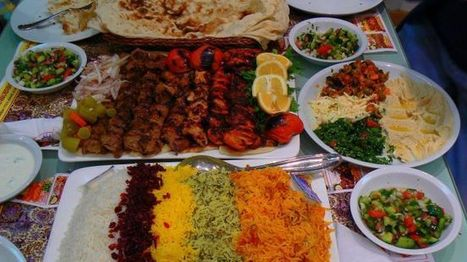 Iranians Hold Food Festival In Turkey | Permaculture, Homesteading, Ecology, & Bio-Remediation | Scoop.it