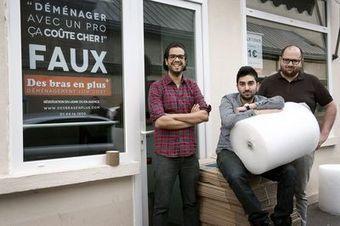 Palmarès Moovjee : trois jeunes entreprises qui ont de l'avenir | Conseils Manager des PME 06.68.32.92.46 - www.dice33.net | Scoop.it