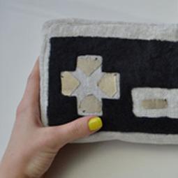 La manette la plus douce est en peluche : nouveau projet DIY | Cabinet de curiosités numériques | Scoop.it